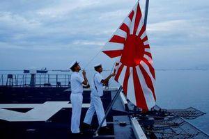 Nhật bỏ duyệt binh hải quân tại Hàn Quốc vì tranh cãi cờ hiệu