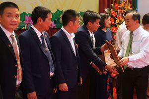 Trường Đại học TDTT Bắc Ninh bước vào năm học mới
