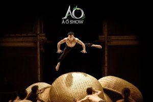 'Á Ố Show' chinh phục khán giả quốc tế