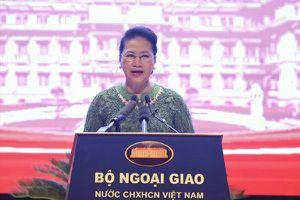Chủ tịch Quốc hội Nguyễn Thị Kim Ngân sẽ tham dự Hội nghị Chủ tịch Quốc hội các nước Á - Âu