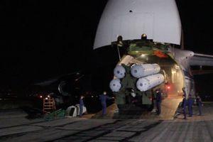 Tướng Mỹ: Nga chuyển S-300 đến Syria để bảo vệ Iran