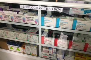 Nhà thuốc sẽ phải đóng cửa nếu không kết nối mạng để cung ứng thuốc