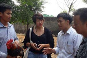 Sáng nay 5.10, trao giải Tự hào Nông dân Việt Nam cho 11 tác giả