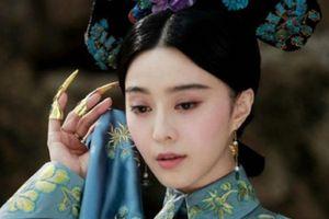 Vì sao hoàng đế nhà Thanh không chọn mỹ nhân làm vợ?