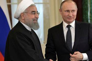 Nga bất ngờ ra tuyên bố chống lưng cho Iran ở Syria
