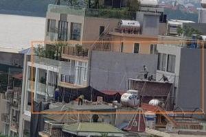 Chỉ đạo của Chủ tịch UBND TP Hà Nội bị làm ngơ ở phường Yên Phụ?