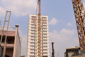 TP HCM xử lý nhiều cán bộ liên quan đến dự án Tân Bình Apartment