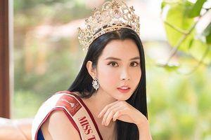 Mỹ nhân có 'vòng eo thần thánh' thi Miss Tourism Queen Worldwide 2018