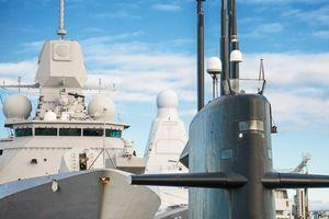 Các nước NATO sẽ phát triển các phương tiện không người lái dưới biển