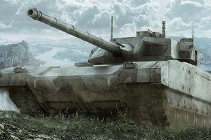 T-14 'Armata' của Nga: Mẫu xe tăng khiến các nước phương Tây choáng váng