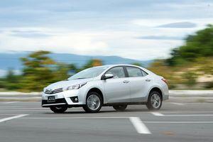 Toyota triệu hồi 2,4 triệu xe ô tô động cơ hybrid