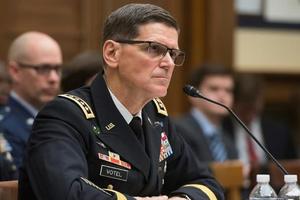 Mỹ không tìm cách gây chiến với Iran