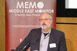 Saudi Arabia triệu đại sứ Thổ Nhĩ Kỳ về vụ nhà báo mất tích