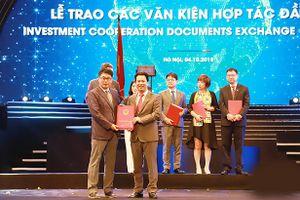 Hà Tĩnh: Thu hút mạnh mẽ các dự án FDI