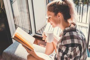Lợi ích tuyệt vời của việc đọc sách