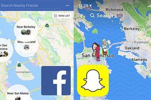 Facebook đang thiết kế lại Nearby Friends để tăng tính tương tác