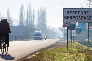 Ukraine, Hungary trục xuất lãnh sự của nhau