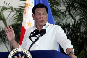 Tổng thống Philippines thông báo đang xét nghiệm ung thư
