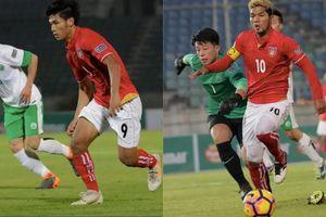 Đối thủ của tuyển Việt Nam tại AFF Cup 2018: Myanmar nguy cơ vắng 2 ngôi sao