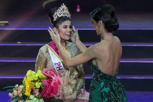 Người đẹp Philippines đăng quang 'Miss Asia Pacific International 2018'
