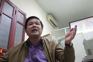 Huyện phớt lờ chỉ đạo của Chủ tịch UBND TP Hà Nội