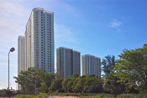 Cận cảnh chung cư 5 'sao', giá bình dân Gelexia Riverside Tam Trinh