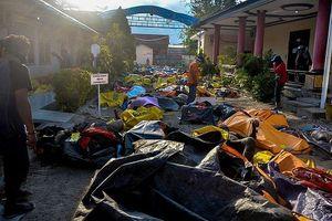 Người Indonesia chật vật chống lại các tin đồn khiếp sợ sau thảm họa