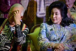 Khám phá kho đồ xa xỉ của vợ cựu Thủ tướng Malaysia