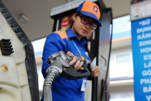 Khó kìm giá, xăng dầu hôm nay vào kỳ tăng mạnh