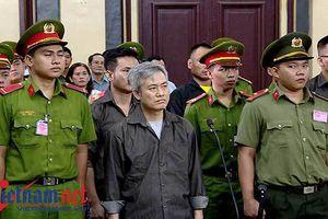 15 năm tù cho 'lãnh tụ' liên minh đòi đa nguyên, đa đảng