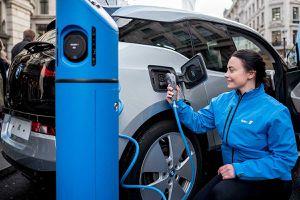Xe điện – Phương tiện giao thông tương lai của ASEAN?