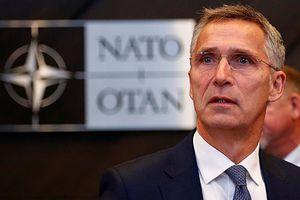 NATO thảo luận biện pháp 'đáp trả hành động của Nga'