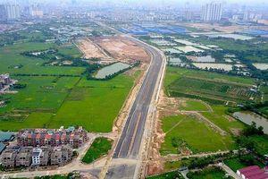 Bộ Tài chính lên tiếng về việc tạm dừng dùng quỹ đất thanh toán dự án BT