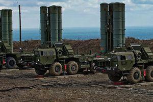 Tin thế giới 5/10: Ấn Độ cầm chắc S-400 của Nga, TQ tính kỹ gây hấn với Mỹ