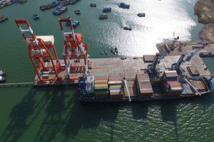 Cổ phiếu cảng biển khu Đình Vũ có thể hưởng lợi từ dự thảo Thông tư mới