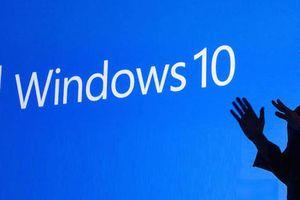 Công nghệ 24h: Cập nhật Windows 10 có thể gây mất dữ liệu?