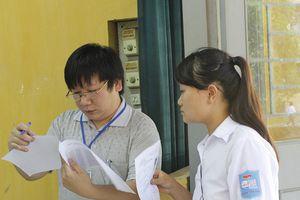 Đề thi THPT quốc gia 2019 sẽ được điều chỉnh phù hợp với tính chất kỳ thi