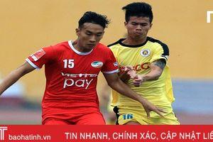 Ai sẽ là đối thủ của Hà Nội B trong trận play-off?