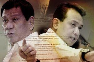 Philippines: Thượng nghị sĩ 'thách đấu' Tổng thống