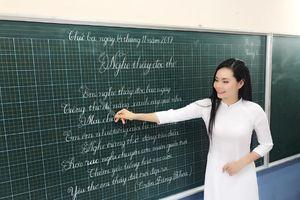 Giáo viên không phải chịu sự chế tài của nghị định xử phạt hành chính trong giáo dục
