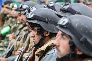 Afghanistan triển khai 54.000 binh sỹ đảm bảo an ninh cho bầu cử