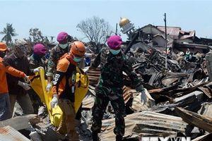 Indonesia lập trang web tìm người thân bị lạc sau động đất sóng thần