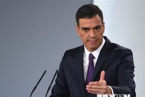 Thủ tướng Tây Ban Nha đối mặt với áp lực tiến hành bầu cử sớm