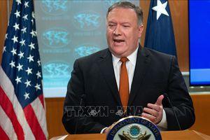 Hội đồng An ninh Quốc gia Hàn Quốc nhóm họp trước chuyến thăm của Ngoại trưởng Mỹ
