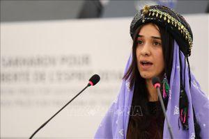 Nobel Hòa bình 2018: Nâng cao nhận thức với nạn bạo lực tình dục trong chiến tranh