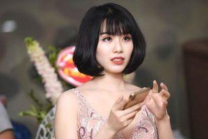Diễn viên Linh Miu: 'Ban đầu tôi được thử vai Hoài Phương trong Hậu duệ mặt trời'