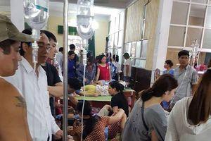 Thực hư thông tin 800 học sinh ở Ninh Bình bị ngộ độc phải cấp cứu