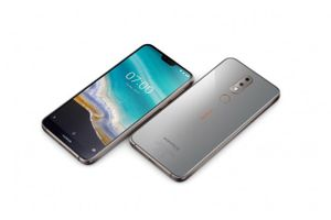 Nokia 7.1 ra mắt: Màn hình HDR10, chip S636, RAM 4 GB, Android One
