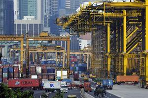 Công nghệ tạo bước đột phá trong điều hành cảng biển tại Singapore