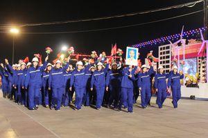 Quảng Ninh: Nhiệt hoạt động ý nghĩa nhân dịp kỷ niệm 55 năm thành lập tỉnh
